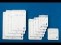 Bublinkové kartónové bezpečnostní zalepovací obálky Trutnov