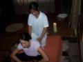 Tradiční, pravé, originální thajské masáže Uherské Hradiště