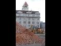 Recyklační dvůr na zpracování stavebního odpadu Zlín, Kroměříž