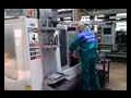 Výroba na CNC strojích