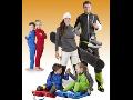Prodej sportovní, funkční oblečení, prádlo Progress, Craft - dámské, pánské, dětské
