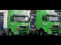 Mytí, myčka nákladních automobilů Frýdek