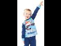 Licenční textil pro chlapce