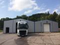 Zahraniční kamionová doprava Španělsko, Portugalsko, Anglie a Francie