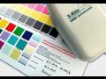 Testované tonery s barevnou věrností a odolností proti vyblednutí