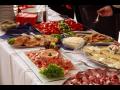 Špičkový catering pro vaší akci společenského či soukromého charakteru