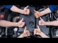 Autoservis, pneuservis - údržba vozidla, výměna oleje