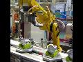 Flexibilní článkové a modulární dopravníky - hliníkové, nerezové, automatizované montážní linky