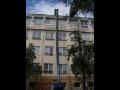 Stavebn� v�tahy v�suvn� sloupov� elektrick� vr�tky le�en� Hradec
