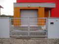 Garážová, garážové vrata Opava