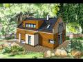 Dřevostavby na klíč nízkoenergetické domy dřevěné stropy Hradec