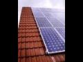 Fotovoltaické systémy, moduly, fotovoltaika