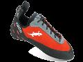 Horolezecké boty, obuv, lezečky, lezecká obuv Triop Zlín