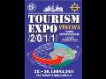Veletrh cestovn�ho ruchu Tourism Expo 2011 Olomouc