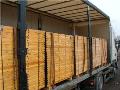 Pracovní podložky do vibrolisů z měkkého i tvrdého dřeva, výroba