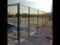 Plotové panely 2D a 3D na oplotenie rodinných domov a parkov v Českej ...