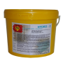 Podlahové samonivelační hmoty, jednosložkové a dvousložkové hydroizolační stěrky