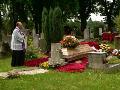 Pohřební služba Cheb