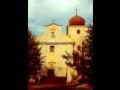 Město Kdyně, historické památky, kostel, synagoga, Stará Přádelna, zříceniny hradů
