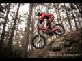 Luxusní extrémní celoodpružená horská elektrokola - motobike Brinco