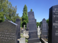 Kamenické práce, renovace a výroba náhrobních desek, hrobů, Karlovy Vary