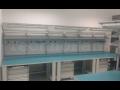 Antistatické stoly pro výzkumné pracoviště Praha – na míru podle potřeb zákazníka