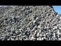 Betonový recyklát na zhotovení chodníků, cest a zpevněných ploch - náhrada přírodního kameniva
