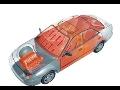 Montáž, servis nezávislého topení Webasto, Eberspächer - nezávislé vyhřívání interiéru vozidla