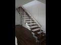 Nerezové schodiště jako dominanta vašeho interiéru