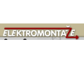 ELEKTROMONTÁŽE, s.r.o.