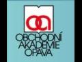 Střední škola, obchodní akademie, ekonomie, Opava