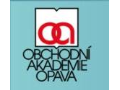 St�edn� �kola, obchodn� akademie, ekonomie, Opava