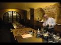Pořádání kurzů vaření Praha