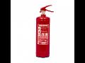 Hasicí sprej, hasicí přístroj do osobních či užitkových vozů a ihned po ruce