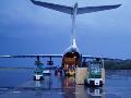 Charterové lety Praha