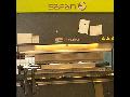 CNC stroje EUROMAC pro vysekávání plechu