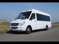 Doprava autobusy i minibusy na vnitrostátní i mezinárodní zájezdy