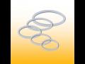 Kvalitní a spolehlivé těsnění umyvadlových, dřezových a vanových sifonů