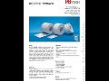 Špičková regulace vlhkosti pomocí připojovací spáry