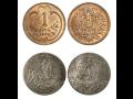 Výkup mincí, medailí a bankovek Praha - jednotlivě i v celých sbírkách