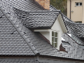 Břidlicová střecha barevná Praha dodá domu jedinečný vzhled