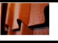 Prodej a montáž střešní krytiny a opláštění pro budovy, haly a klempířské práce