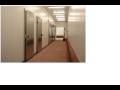 Chladírenské dveře Holasice