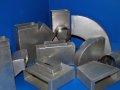 ALIATECH METAL s.r.o., vyroba standardních i atypických dílů vzduchotechniky