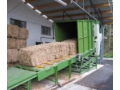 Strojírna, výroba drtičů slámy a stébelnin, zakázková kovovýroba Vodňany
