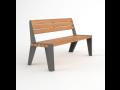 společnost Urbania, s.r.o. Design, výroba mobiliářů, laviček, čekáren, stojanů, tabulí