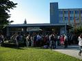 Základní a mateřská škola s rozšířenou výukou tělesné výchovy, Praha 5 Košíře