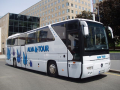 Autobusov� z�jezdy pro �koly, firmy a kluby Praha