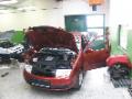 Autoservis Havířov, autoopravna - osobní a užitkové vozy