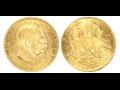 Nab�dka minc� a medail� Praha